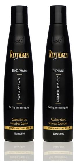 revivogen šampón a kondicionér